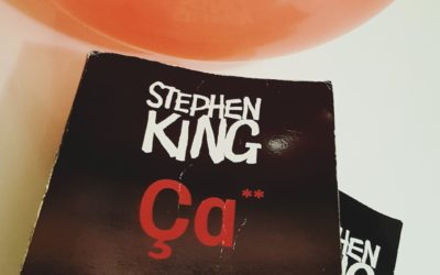 Stephin King – Ça