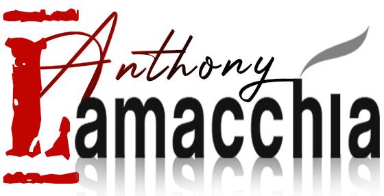 Anthony Lamacchia Auteur