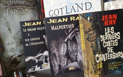 Jean Ray : Celui qui perd les lecteurs dans les ténèbres