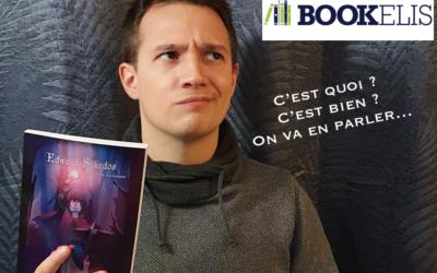 Auto-édition : Ce qu'il faut savoir sur Bookelis et son pack Hachette avant de signer