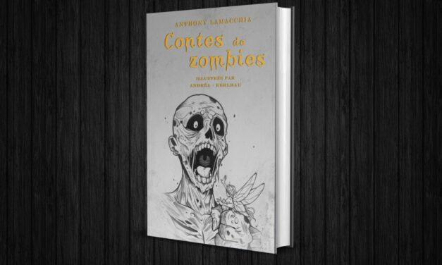 Contes de zombies : Présentation de l'édition Deluxe